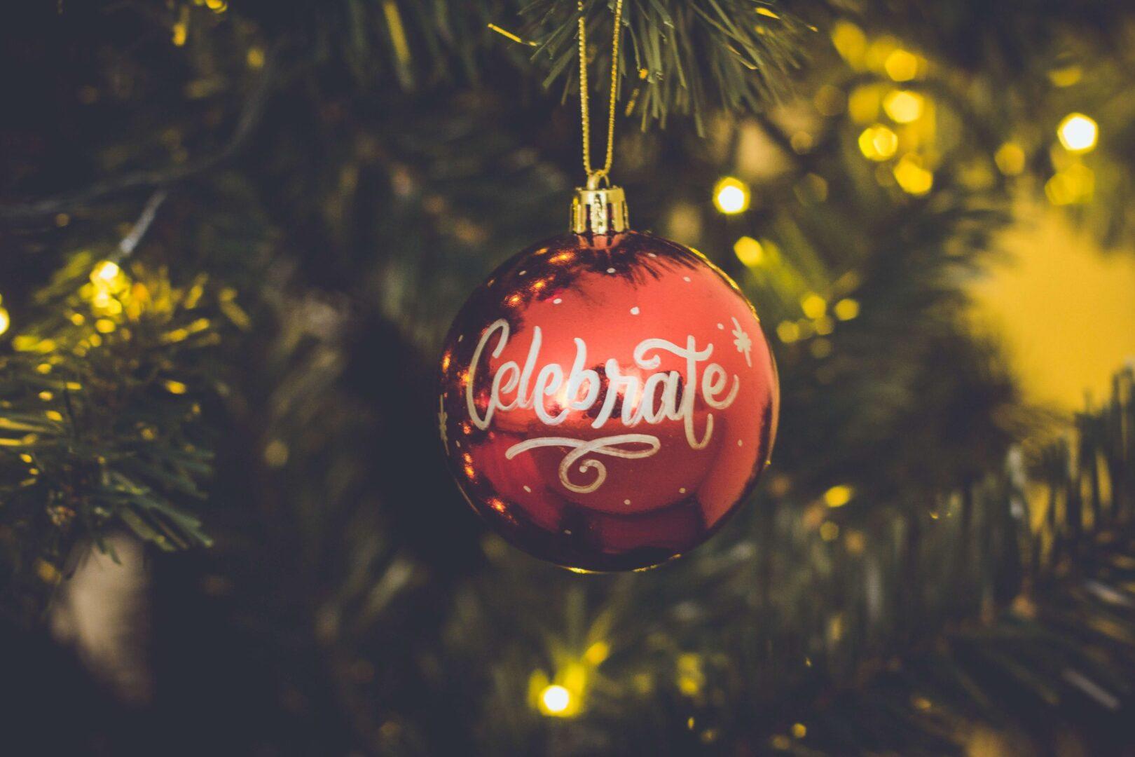Social media adverteren voor de feestdagen