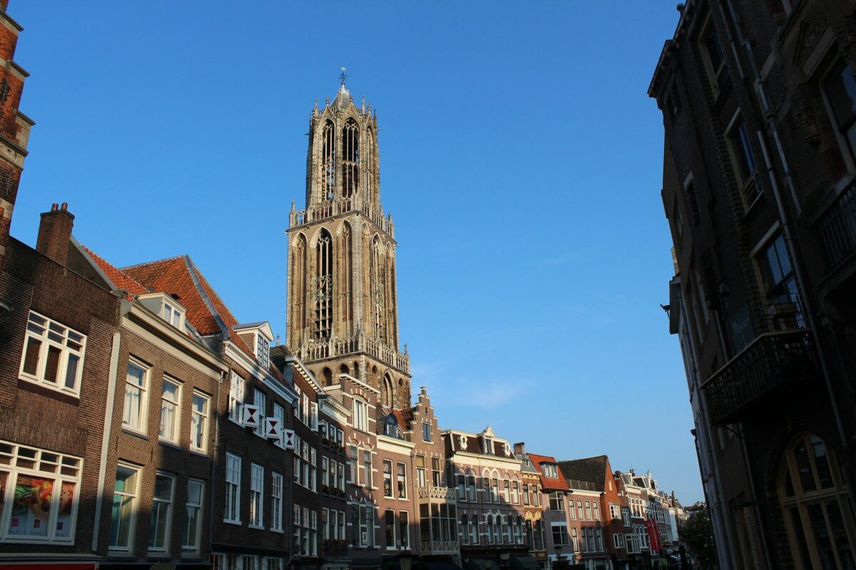 SEO bureau Utrecht