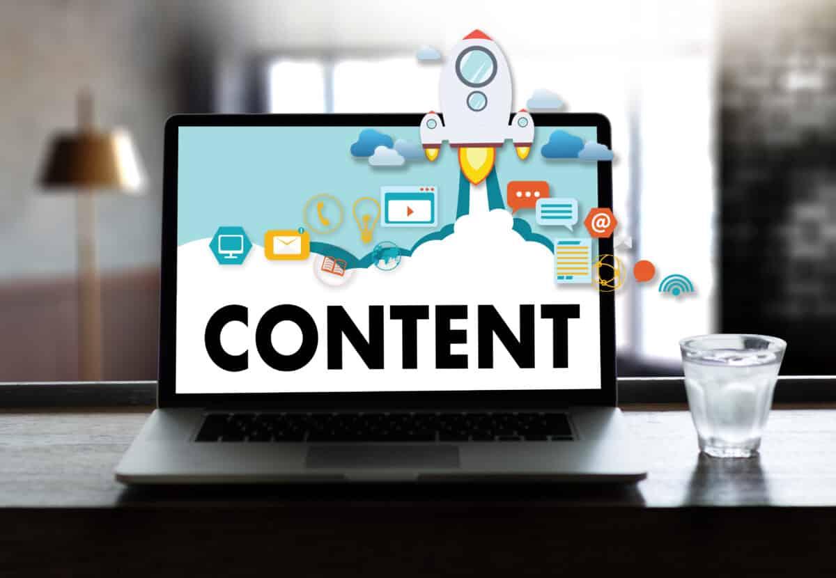SEO content schrijven