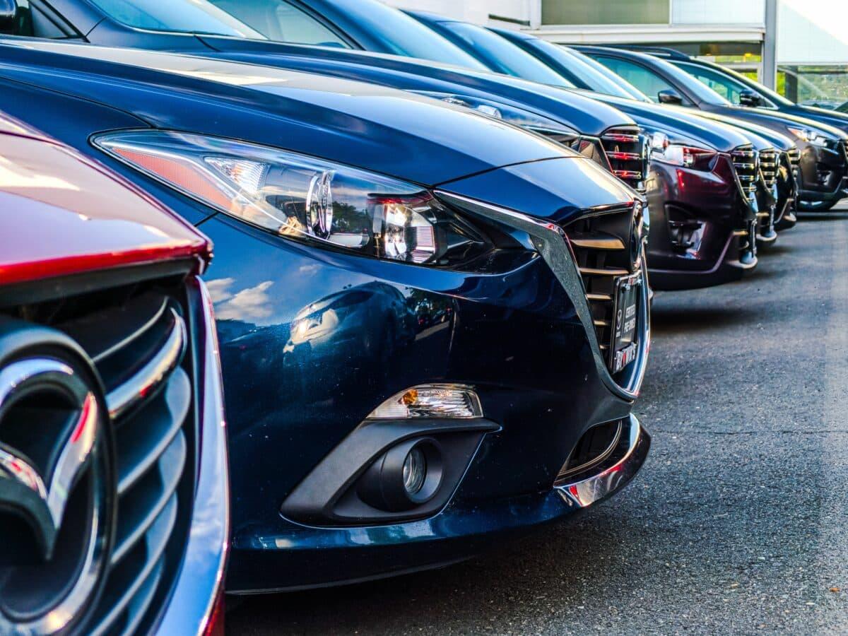online marketing en SEO voor autoverhuur