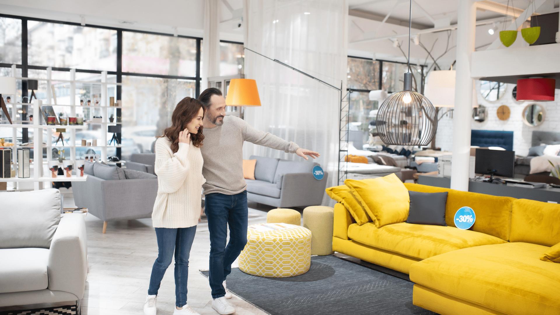 online marketing voor meubelzaken