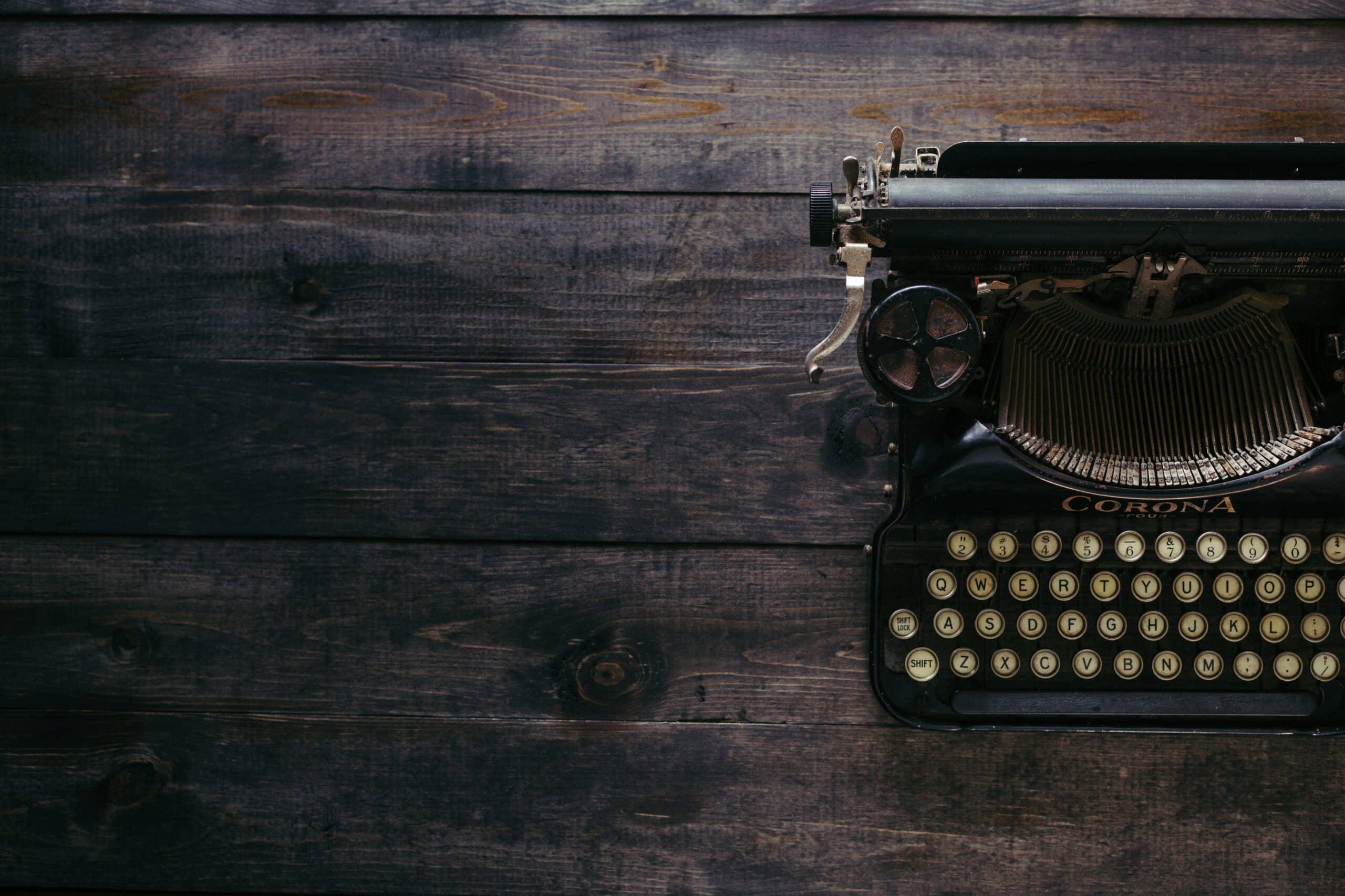 Copywriting is het aantrekkelijk maken van je dienst door middel van geschreven tekst