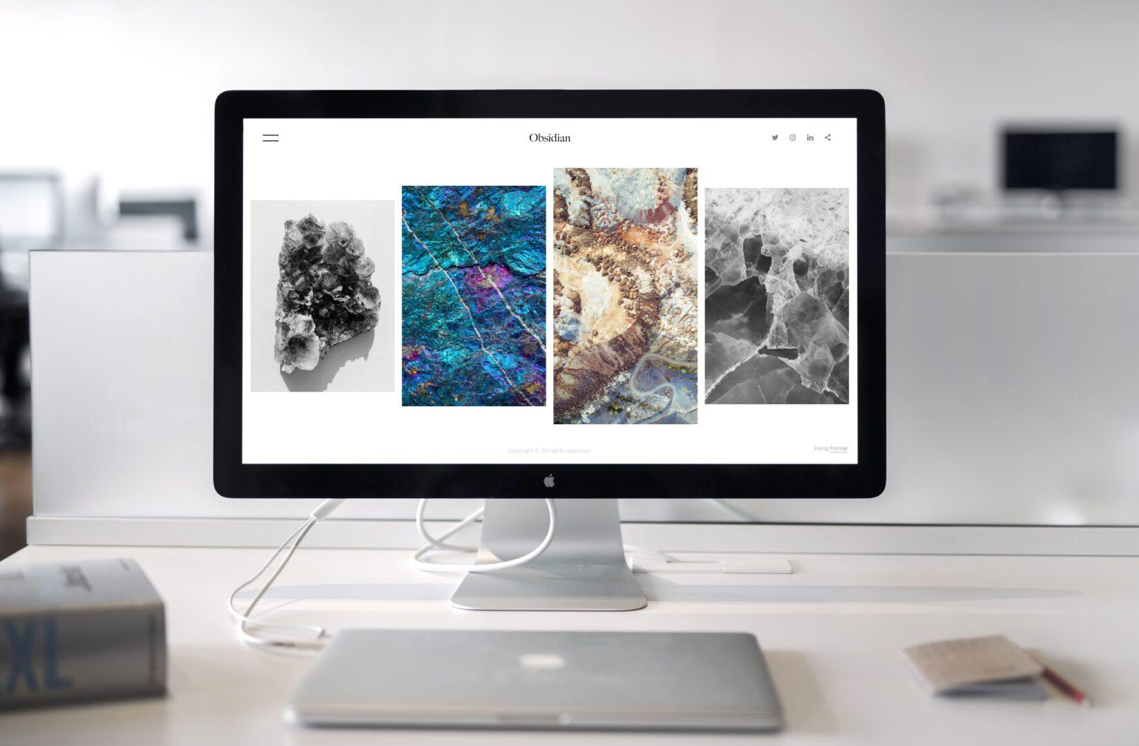 Shopify website laten maken