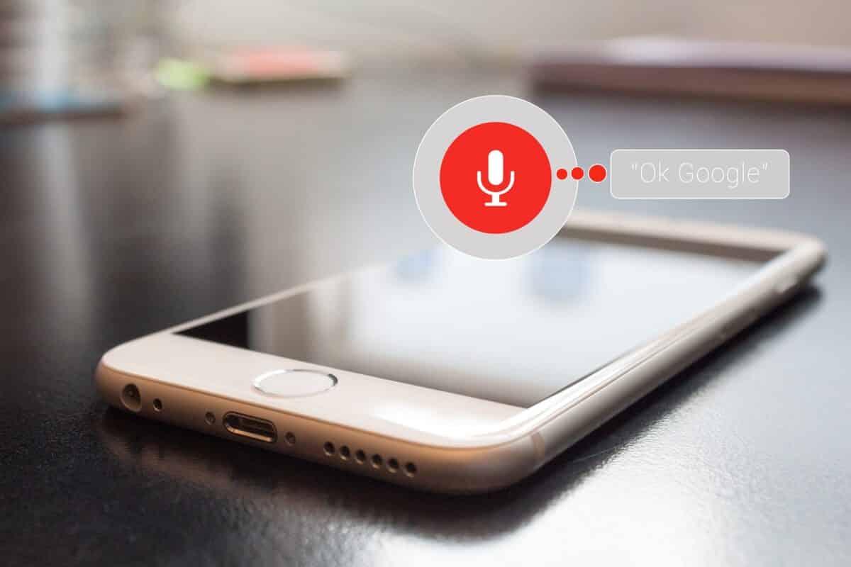 voice-control-website-optimalisatie